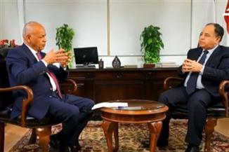 وزير المالية: مصر احتلت المرتبة الثانية عالميًا في تحسن العملة بعد الروبية الروسية | فيديو