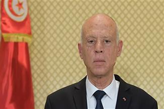 النائب العام: لا أثر لمواد سامة أو متفجرة في الظرف المشبوه للرئيس التونسي