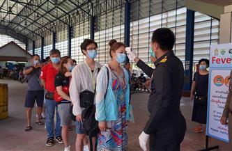 تايلاند تسجل أعلى حصيلة إصابات بفيروس كورونا منذ بداية الجائحة