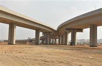 وزير النقل يتفقد مشروع القطار الكهربائي ويتابع أعمال إنشاء المحطات والأنفاق والكباري  صور