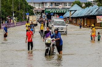 فيضانات ماليزيا تدمر 7 مقاطعات وتشرد الآلاف