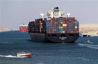 تثبيت جميع رسوم عبور السفن في قناة السويس