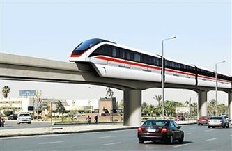 كل ما تريد معرفته عن مشروع القطار الكهربائي (السلام - العاصمة الإدارية - العاشر من رمضان)