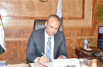 تعقيم وتطهير 120 منشأة حكومية و80 قرية وعزبة فى المحلة الكبرى