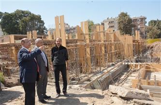 رئيس جامعة أسيوط يكشف خطة عمله في 2021 | صور