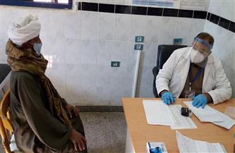 «السجون» توجه قافلة طبية لتوقيع الكشف الطبي على نزلاء «الوجه القبلي»
