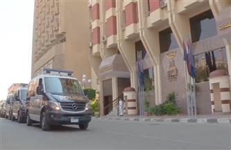 الداخلية تضبط عددا من تجار المواد المخدرة بحملات بالجمهورية