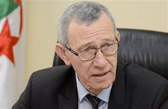 وزير جزائري: العلاقات المصرية الجزائرية تاريخية بعمقها العربي