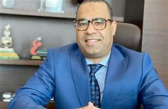 فضل الله: رقمنة الرياضة المصرية ستسهم في تعزيز قدرتها التنافسية العالمية