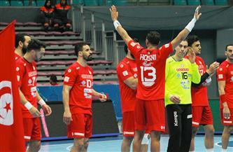 المنتخب التونسي لليد يدخل فترة الإعداد الأخيرة قبل مونديال مصر