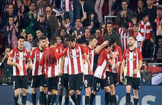 بلباو يستعيد اتزانه في الدوري الإسباني بفوز ثمين على إلتشي