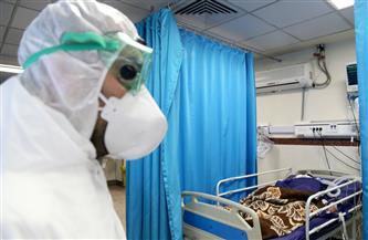 """لجنة من """"الصحة"""" تتفقد مستشفيات الحجر الصحي في القليوبية"""