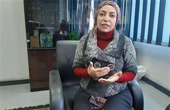 شيماء عبد الإله المتحدث باسم تنسيقية شباب الأحزاب والسياسيين: لن نتحول إلى حزب سياسى