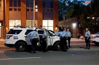 مقتل شخص وإصابة آخرين في إطلاق نار بمحيط كنيسة في تكساس واحتجاز مشتبه به