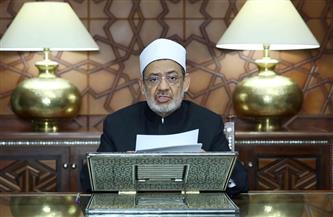 الإمام الأكبر يطمئن هاتفيا على صحة عمرو موسى