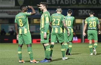 تونديلا وباكوس دي فيريرا يستعيدان انتصاراتهما في الدوري البرتغالي