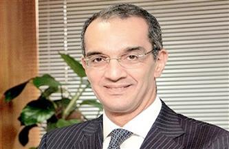 وزير الاتصالات: 700 ألف مواطن يستخدمون «منصة مصر الرقمية»