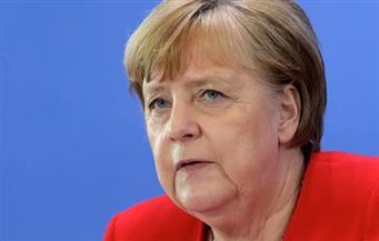 ميركل: ألمانيا تمر بموجة ثالثة من جائحة كورونا