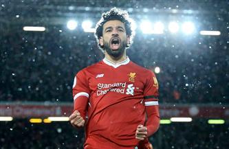 الاتحاد الدولي للتاريخ والإحصاء يختار صلاح أفضل لاعب بإفريقيا في العقد الأخير