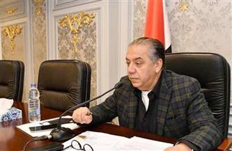 """""""إفريقية"""" البرلمان: مصر نجحت في كسب وتأييد الدبلوماسية الإفريقية لسياساتها على جميع المستويات"""