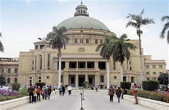 جامعة القاهرة: لا صحة لوجود إصابات بكورونا بين طلاب المدن الجامعية.. وإجراءات مشددة للتسكين