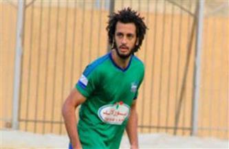 النصر يتخذ الإجراءات القانونية ضد المقاصة بسبب نسبة إعادة بيع مروان حمدي
