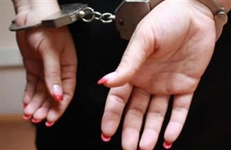 المشدد 5 سنوات لربة منزل بتهمة سرقة شقة سكنية