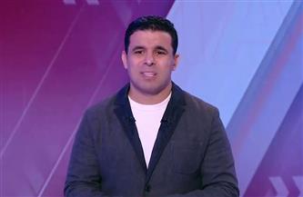 خالد الغندور: كالعادة هدف جميل من «شيكابالا».. والمحصلة فوز الأهلي