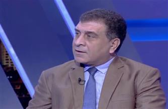 أحمد رفعت: أطالب «الأعلى للإعلام» بوقف النشر في القضايا غير الأخلاقية
