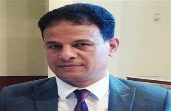 محمود العزالى: عملت مراسلًا لإشباع شغفى.. ولا أطمح أن أكون مذيعًا