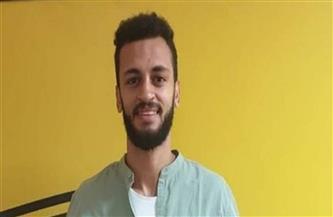 مروان حمدي: أنتظر دعم جماهير الزمالك