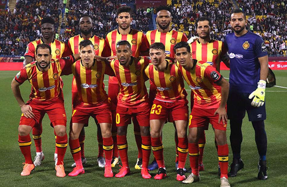 الترجي يفوز على الصفاقسي ويتوج بلقب كأس السوبر التونسي