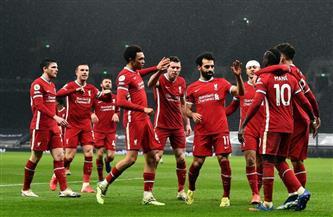 صلاح يقود التشكيل المتوقع لليفربول في مواجهة مانشستر يونايتد