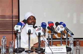 الشئون الدينية والأوقاف السودانية ترحب بوفد أئمة وواعظات الأوقاف المصرية