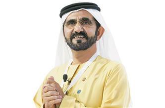 محمد بن راشد يعلن عن تعيينات جديدة في حكومة الإمارات