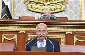 وزير النقل يكشف أمام البرلمان مخطط تطوير المواني البحرية بتكلفة 63 مليار جنيه