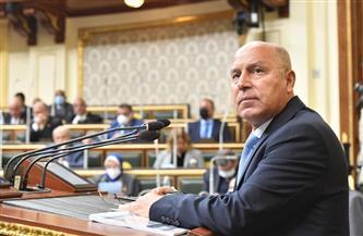 إشادة برلمانية ببيان وزير النقل