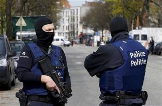 الآلاف يحتفلون بانتهاء حظر التجوال في بروكسل