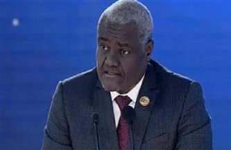 موسى فقيه: جهود الاتحاد الإفريقي تعتمد بالأساس على دور مصر وثقلها