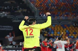 رودريجو كوارليس رجل مباراة إسبانيا وفرنسا