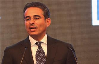 """العبار لـ""""بوابة الأهرام"""": السوق العقاري المصري مستقر وعلى المستثمر الناجح انتهاز الفرصة"""