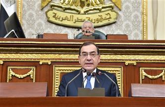 وزير البترول: سبتمبر الماضي شهد تكليل دور مصر الريادي بمنطقة شرق المتوسط