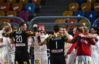 مشوار الدنمارك والسويد في مونديال اليد قبل انطلاق المباراة النهائية