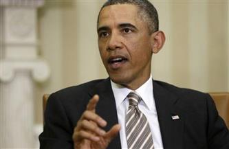أوباما للتليفزيون الألماني: فوجئت بسوء استعداد الأجهزة الأمنية في هجوم الكابيتول