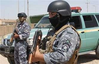 الأمن العراقي يمنع المتظاهرين من اقتحام السفارة التركية في بغداد