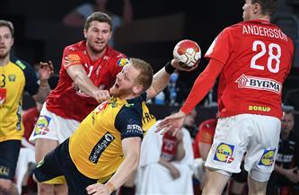 الدنمارك بطلًا لكأس العالم لكرة اليد مصر 2021 بعد الفوز على السويد 26 ـ 24