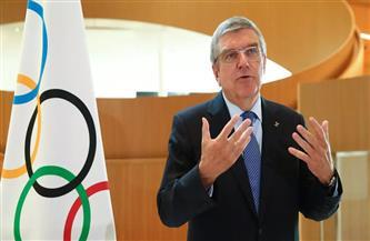 توماس باخ: سنستفيد من تجربة مونديال العالم «مصر 2021» خاصة مع اقتراب دورة الألعاب الأولمبية