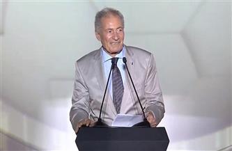 «شهادة تقدير وميدالية» للحكومة المصرية على تنظيم بطولة العالم لكرة اليد