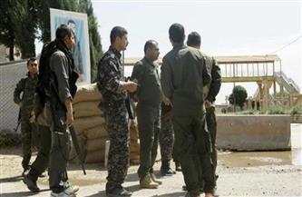 قتيل وجرحى في إطلاق نار للأكراد على تظاهرة موالية للنظام في سوريا