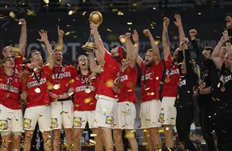 ترتيب المنتخبات بعد انتهاء بطولة العالم لكرة اليد «مصر 2021»